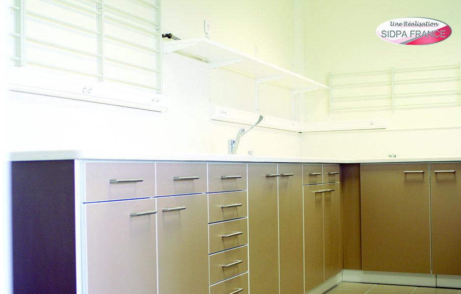 Bureaux, sièges et armoires de sécurité