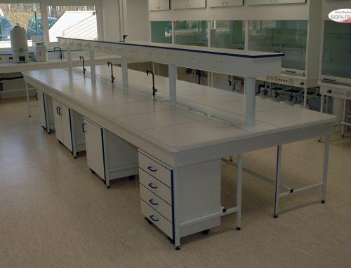 Laboratoire pharmaceutique 2