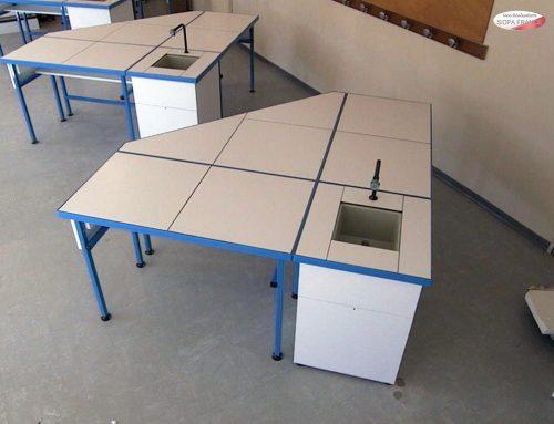 Laboratoire scolaire 3